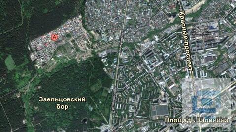 Продажа дома, Новосибирск, м. Заельцовская, Ул. Мартовская - Фото 3
