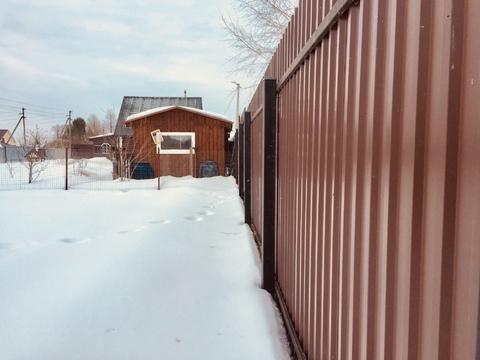 Продаётся участок в д. Ишино Чеховского района - Фото 3