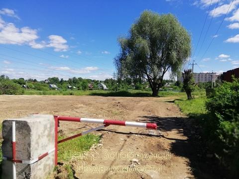 Участок, Щелковское ш, Ярославское ш, 18 км от МКАД, Щелково, . - Фото 2