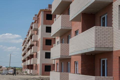 Продажа квартиры, Краснодар, Ул.Бжегокайская 31\6 - Фото 1