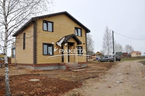 Продажа дома, Старое Михайловское, Завьяловский район, Ул. Школьная - Фото 1