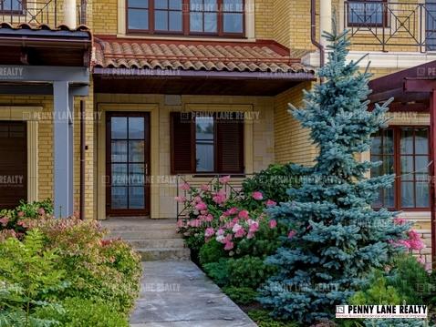 Продажа таунхауса, Новинки, Истринский район - Фото 5