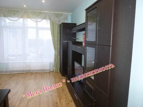 Сдается 3-х комнатная квартира в новом доме ул. Долгининская 16 - Фото 2