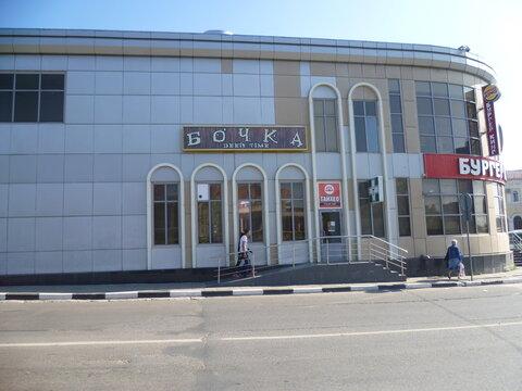 Сдается Торговая площадь. , Серпухов г, улица Ворошилова 214 - Фото 2