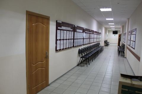 """Офис на 3-м этаже БЦ """"Атолл"""", 71 кв м свободная планировка - Фото 1"""