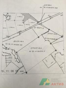 Земельные участки промышленного назначения вблизи с. Красное - Фото 1