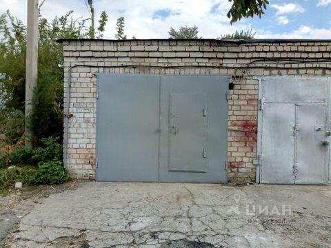 Продажа гаража, Волгоград, Ул. Генерала Гурова - Фото 1