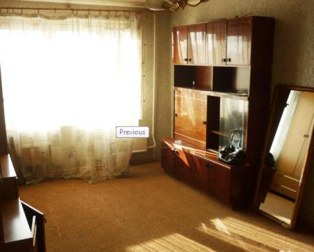 Хорошая квартира с большой кухней - Фото 3