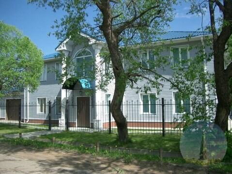 #425. Калязин. Административное 2-х-этажное здание 258 кв.м. на Волге. - Фото 2