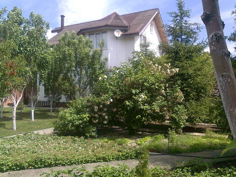 Коттедж в Тимофеевке 250 кв.м - Фото 4
