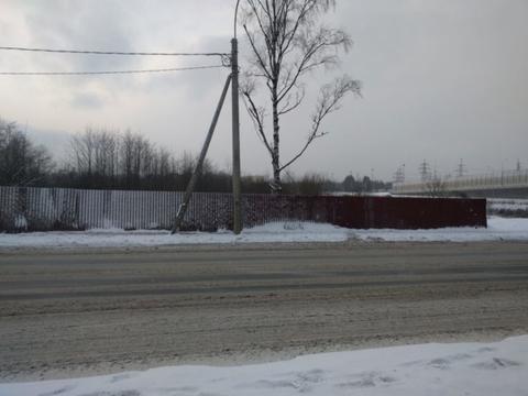 Продается участок 25 соток для строительства объектов торговли - Фото 4