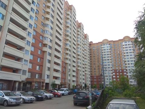 Сдам 2-комн. квартиру в Голицыно за 25 т.р. - Фото 1