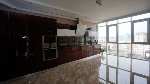 Купить квартиру с ремонтом в доме бизнес класса от лучшего застройщика - Фото 2