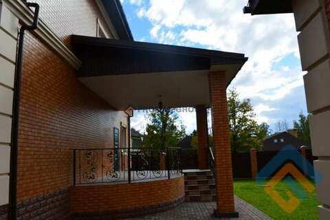 Продажа дома, Беляниново, Мытищинский район, Каштановая - Фото 4