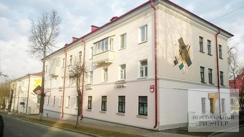 Квартира под вывод из жилого фонда. Под сферу услуг. Витебск. - Фото 1