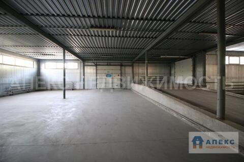 Аренда помещения пл. 720 м2 под склад, аптечный склад, пищевое . - Фото 3