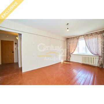 Продажа 1-к квартиры на 4/5 этаже на ул. Зайцева, д. 21а - Фото 4