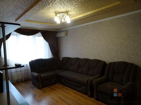 2-я квартира, 53.00 кв.м, 3/9 этаж, кмр, Тюляева ул, 3390000.00 . - Фото 1