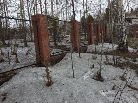 Продается участок. , Маркова, поселок Изумрудный - Фото 4