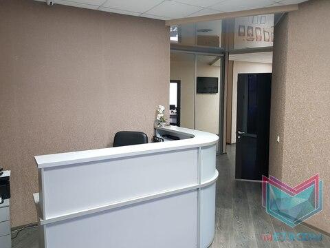 Офисное помещение с отдельной входной группой, 146 кв.м. - Фото 1