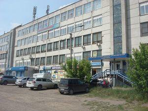 Продажа офиса, Красноярск, Ул. 60 лет Октября - Фото 1
