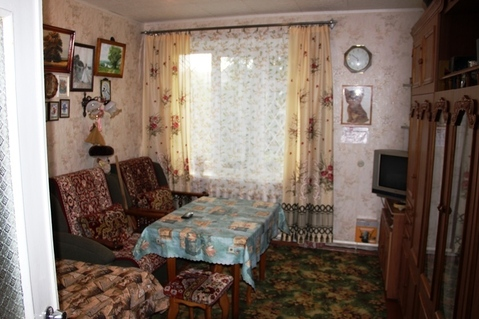 Продаю 1-а комнатную квартиру в пос. Приволжский, ул. Школьная, д. 10 - Фото 4