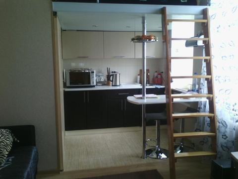 Продам! Квартиру студию 20 кв.м. с ремонтом и мебелью в Гайдуке г. Нов - Фото 3