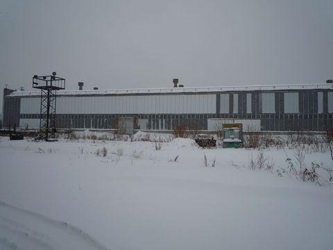 Продам производственно-складскую базу площадью 10 000 кв.м. - Фото 5