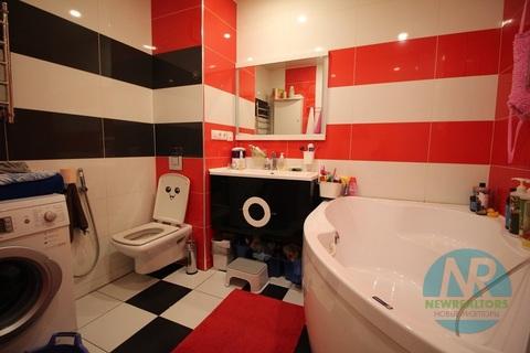 Продается 2 комнатная квартира на улице Мусы Джалиля - Фото 3