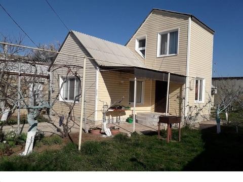 Продам дом -дача в дружбе - Фото 5