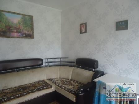 Продам 1-к квартиру, Кудеевский, - Фото 1