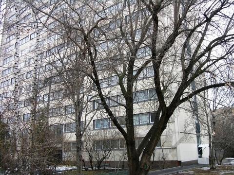Продажа квартиры, м. Ленинский Проспект, Ул. Косыгина - Фото 2