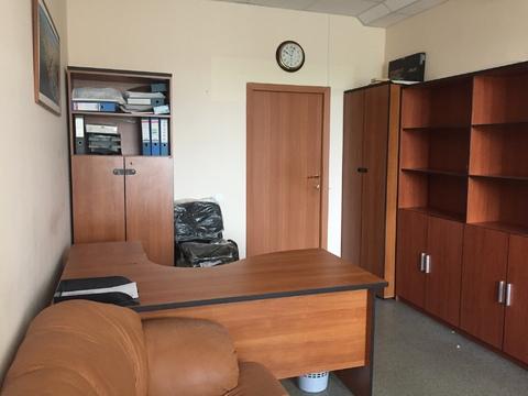 Оборудованное офисное помещение 21м - Фото 3