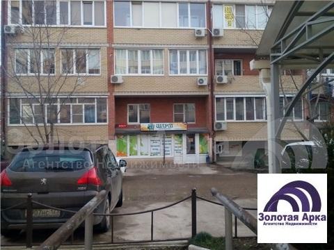 Продажа квартиры, Краснодар, Ул.Московская улица - Фото 1