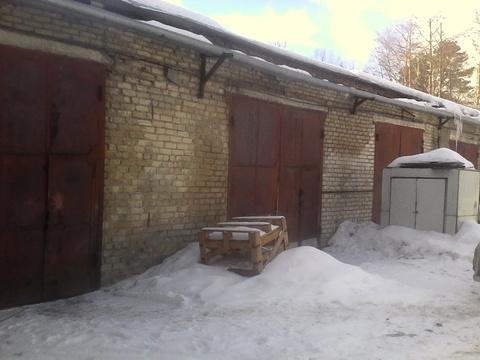 Теплые производственные помещения от 50 кв.м, 200 рублей/кв.м - Фото 2