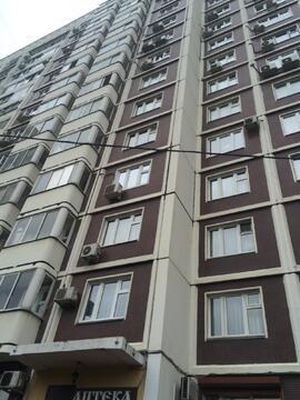 Трехкомнатная квартира в Москве, метро Каширское, Купить квартиру в Москве по недорогой цене, ID объекта - 316506798 - Фото 1
