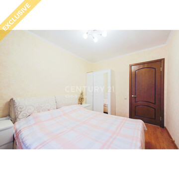 2 комнатная квартира Балаклавский проспект дом 46 корп. 1 - Фото 2