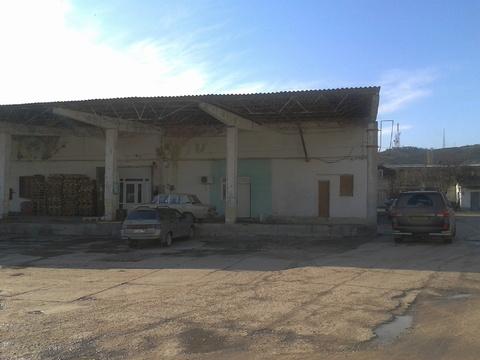 Производственная База в Феодосии - Фото 5