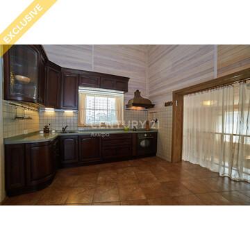 Продажа дома 165,3 м кв. на участке 22 сотки в п. Шуя - Фото 3