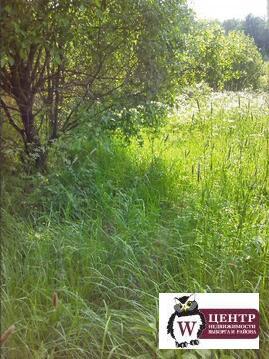 "Участок 10 соток, ст ""Родник"", 7 км Светогорского ш. - Фото 2"
