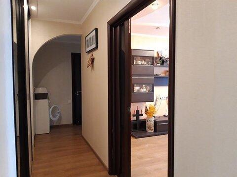 Продается в спальной районе Парус 2-х комнатная квартира - Фото 2