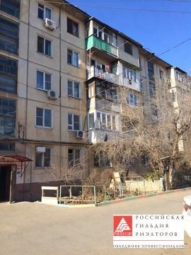 Квартира, ул. Бэра, д.59 - Фото 1