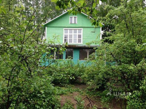 Продажа дома, Монино, Щелковский район, Ул. Безымянная - Фото 2