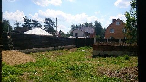 Продам земельный участок 8 соток в г. Раменское, мкр Западная Гостица - Фото 2