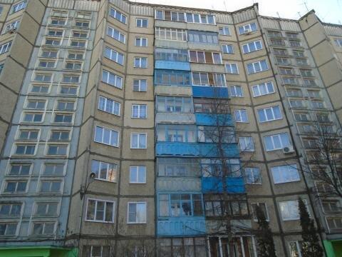 3 ком.квартиру по ул.Черокманова - Фото 1