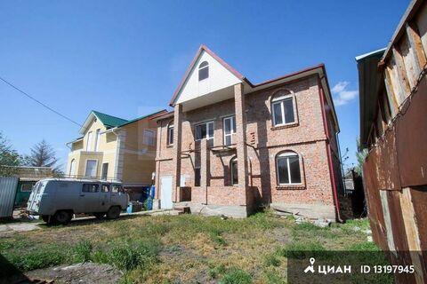 Продаюдом, Астрахань, Продажа домов и коттеджей в Астрахани, ID объекта - 502905485 - Фото 1