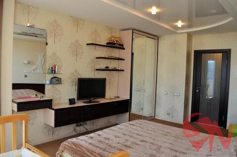Предлагается на продажу 3-комнатная квартира в Ялте в центре, ровн - Фото 5