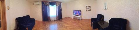 3-х комн квартира, хбк, отделка, паркет, мебель. Аренда на длит срок. - Фото 3