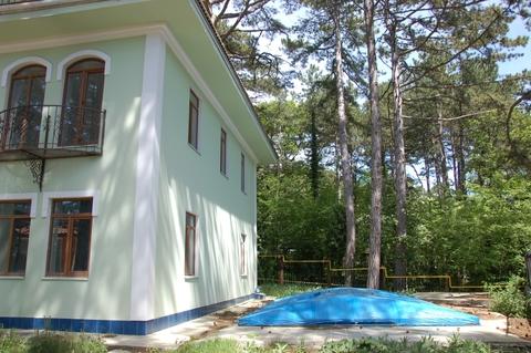 Уютный дом в живописном поселке Горный - Фото 5