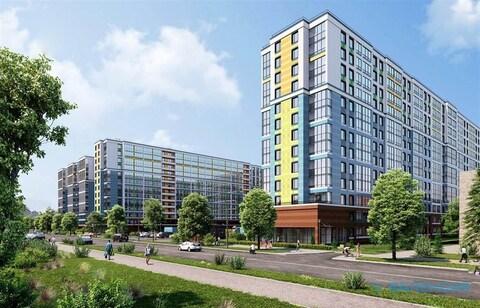 Продаются квартиры в ЖК «Облака» от Setl City, старт продаж! - Фото 2